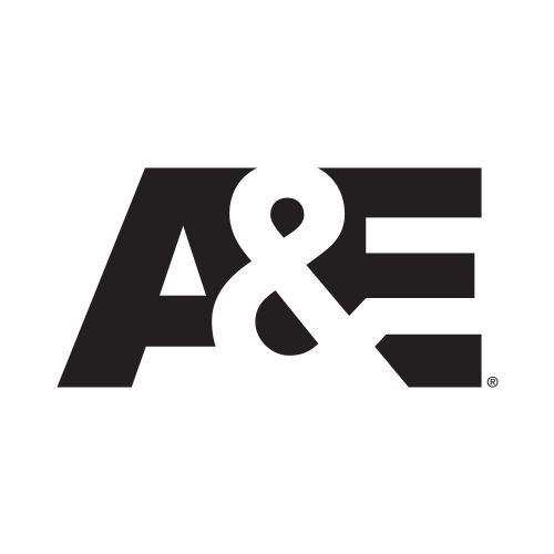 A&E Channel Logo