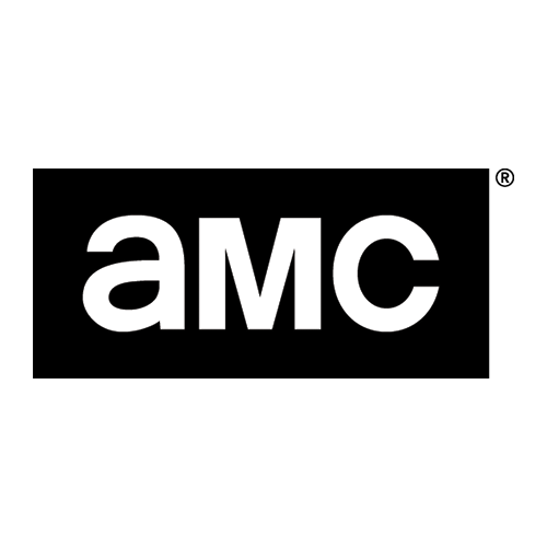 AMC Channel Logo