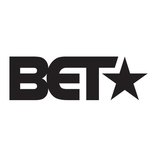BET Channel Logo