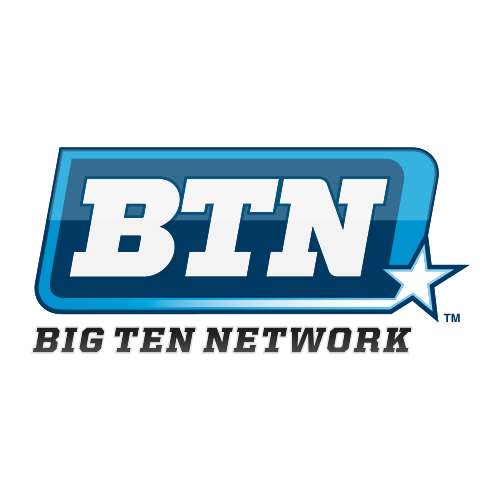 Big Ten Network Channel Logo