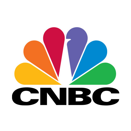 CNBC Channel Logo