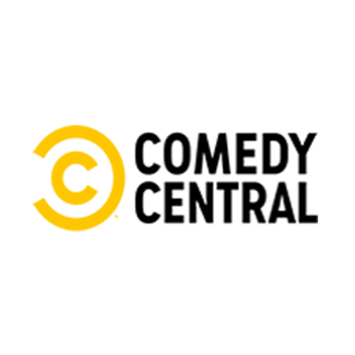 Comedy Central Channel Logo