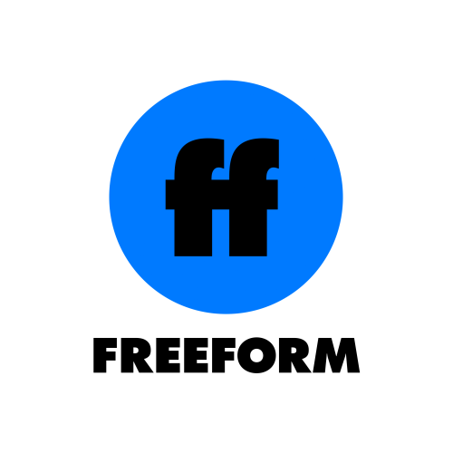 Freeform Channel Logo