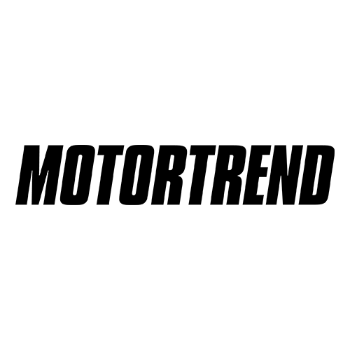 Motortrend Channel Logo
