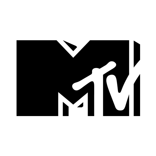 MTV Channel Logo