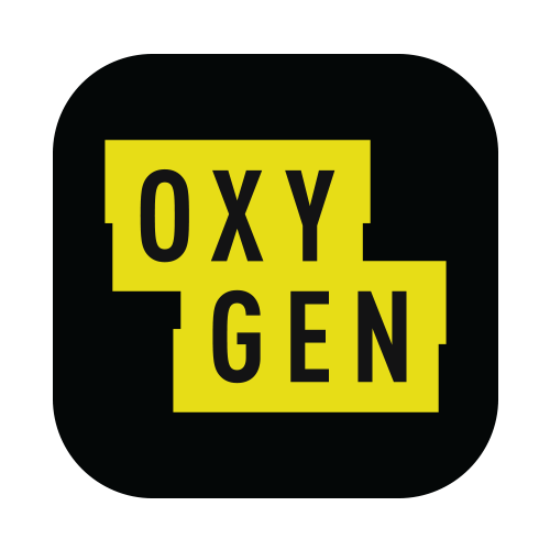 Oxygen Channel Logo