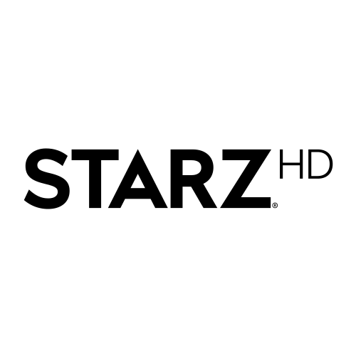 Starz Channel Logo