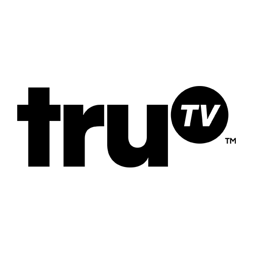 Tru TV Channel Logo