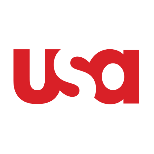 USA Channel Logo