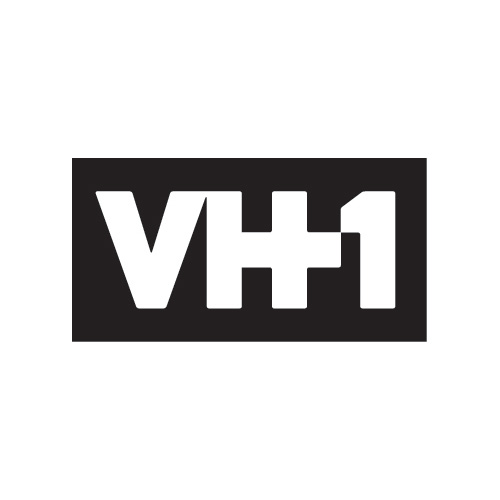 VH1 Channel Logo